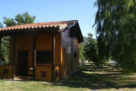 El Rincon del Jerte casa rural en Rebollar (Cáceres)