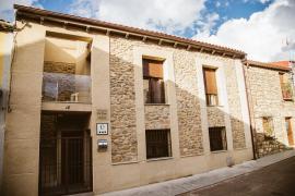 Estudios Rurales La Casa de Luis casa rural en Santa Cruz De La Sierra (Cáceres)