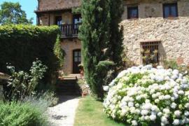 Finca El Carpintero casa rural en Tornavacas (Cáceres)