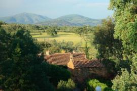 Escapada en familia a Extremadura