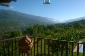 Finca La Seguirilla casa rural en Plasencia (Cáceres)