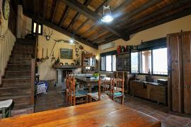 Finca La Seguirilla casa rural en Casas Del Castañar (Cáceres)