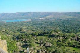 Finca Umbria casa rural en Plasencia (Cáceres)