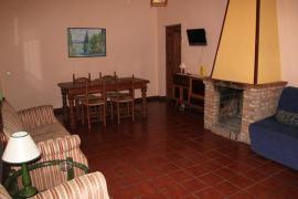Finca Valvellidos Casa Rural casa rural en Jaraiz De La Vera (Cáceres)
