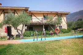 Hostería Fontivieja casa rural en Losar De La Vera (Cáceres)