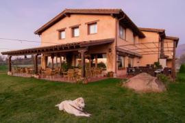 Hotel Llano Tineo casa rural en Villanueva De La Vera (Cáceres)