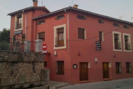 Hotel Rural Parada Real casa rural en Garganta La Olla (Cáceres)