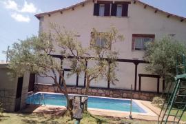 La Charca de La Dehesa casa rural en Casas Del Monte (Cáceres)