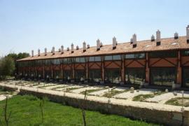 La Estancia de la Vera casa rural en Madrigal De La Vera (Cáceres)
