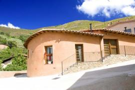 La Luna Menguante casa rural en Robledillo De Gata (Cáceres)