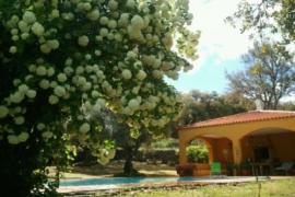La Macera casa rural en Valencia De Alcantara (Cáceres)