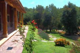 La Oropendola casa rural en Jaraiz De La Vera (Cáceres)