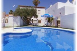 Apartamentos Los Naveros casa rural en Vejer De La Frontera (Cádiz)