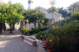 Casas de Almajar casa rural en Prado Del Rey (Cádiz)