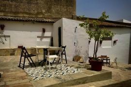 Casa Leonor casa rural en Vejer De La Frontera (Cádiz)