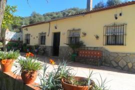 Casa Rural Antonio Parra casa rural en Puerto Real (Cádiz)