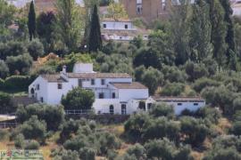Las 42 casas rurales mas baratas de sierra de c diz clubrural - Casas rurales en cadiz baratas ...