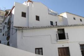 La Roca De Setenil casa rural en Setenil De Las Bodegas (Cádiz)