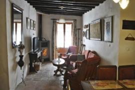 Casa Rural Las Piedras casa rural en Grazalema (Cádiz)