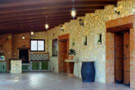 Casa Rural Las Provincias casa rural en Prado Del Rey (Cádiz)