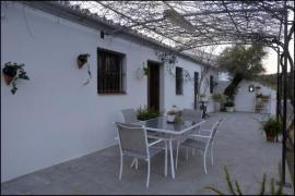 Casa Rural Los Jazmines casa rural en Prado Del Rey (Cádiz)