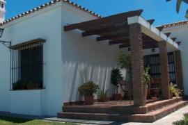 Casa Rural Prado de los Santos casa rural en Medina Sidonia (Cádiz)