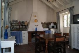 Complejo Rural Tajo del Aguila casa rural en Algar (Cádiz)