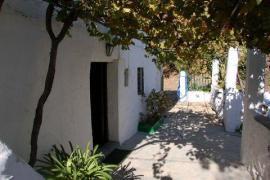 Cortijo Rubiales casa rural en Grazalema (Cádiz)