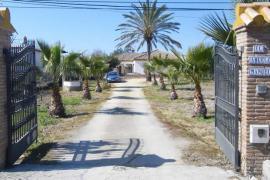 El Abuelo Manuel casa rural en Vejer De La Frontera (Cádiz)