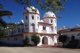 Hostal Alhambra casa rural en Barbate (Cádiz)