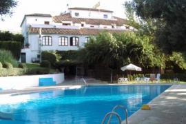 Hotel Del Carmen  casa rural en Prado Del Rey (Cádiz)