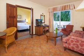 Hotel Fuerte Grazalema casa rural en Grazalema (Cádiz)