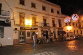 Hotel La Fonda del Califa casa rural en Arcos De La Frontera (Cádiz)
