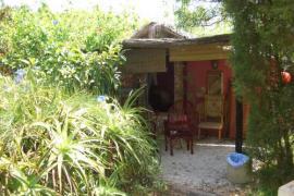 Huerta De La Plata casa rural en Barbate (Cádiz)