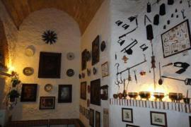 La Casa de Bovedas casa rural en Arcos De La Frontera (Cádiz)