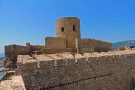 La Tahona Vieja casa rural en Jimena De La Frontera (Cádiz)