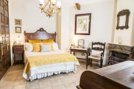Mafloras Suites El Bosque casa rural en El Bosque (Cádiz)