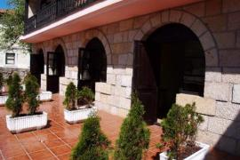 Hotel Puerto Calderón casa rural en Alfoz De Lloredo (Cantabria)