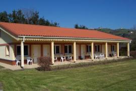 Albergue Campo De Vacaciones El Mazo casa rural en Voto (Cantabria)