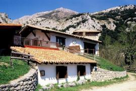 Albergue De CabaÑes casa rural en Villacarriedo (Cantabria)