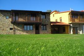 Albergue La Brena casa rural en Rasines (Cantabria)