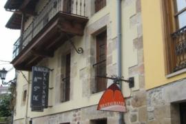 Albergue Nuestra Señora De Valvanuz casa rural en Selaya (Cantabria)
