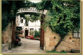 Albergue Rural El Portalón casa rural en La Vega (Cantabria)