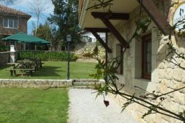 Apartamentos Altamira casa rural en Santillana Del Mar (Cantabria)