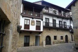 Apartamentos Legado de Santillana casa rural en Santillana Del Mar (Cantabria)