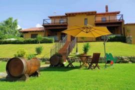 Apartamentos Viñas casa rural en Queveda (Cantabria)