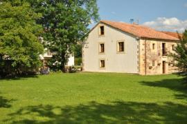 Aptos. Rurales El Real Sitio casa rural en Riotuerto (Cantabria)