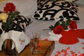 San Valentín diferente. Oferta para Cabarceno.