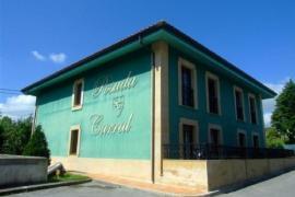 Carral casa rural en Villaescusa (Cantabria)