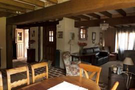 Casa Cigüenza casa rural en Alfoz De Lloredo (Cantabria)